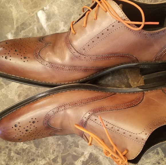 Shoes | Aston Greyedoessa Wingtip